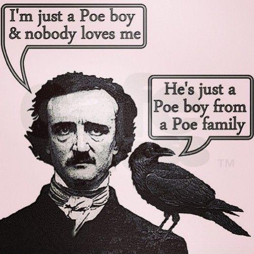 Poehemian Rhapsody