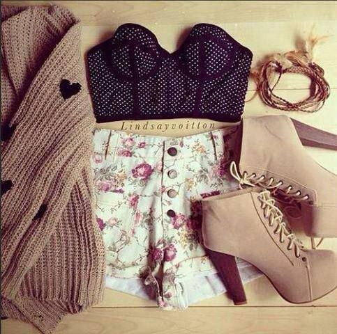 Summer #summer outfits #my summer clothes #cute summer outfits #summer clothes #fashion for summer