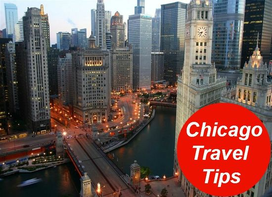 Travel tips for Chicago. Including things to see and do and where to stay, eat and explore: www.ytravelblog.c...