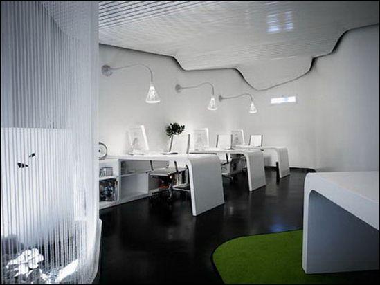 Fun Office interior Design