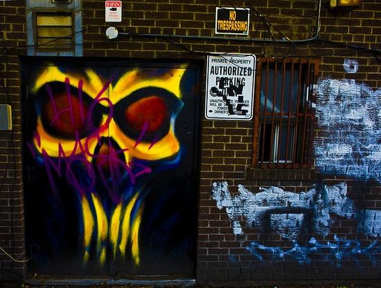 *Graffiti~