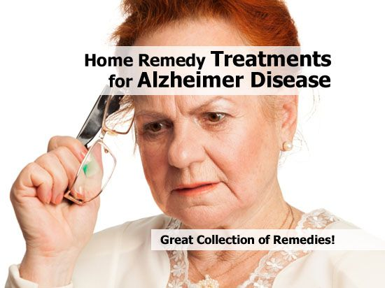 Interesting Post from our sister site Health Tips Watch: Home Remedy Treatments for Alzheimer Disease - www.healthtipswat...