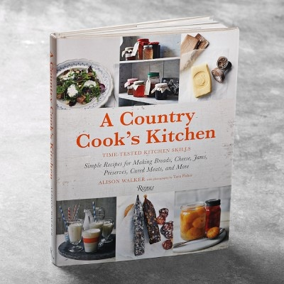 A Country Cook's Kitchen #WilliamsSonoma