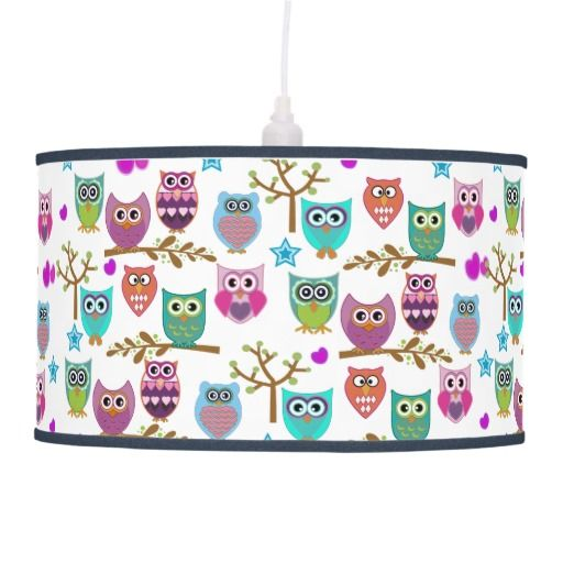 happy #owls #lamps #gifts #giftideas