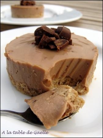 Cheesecakes individu