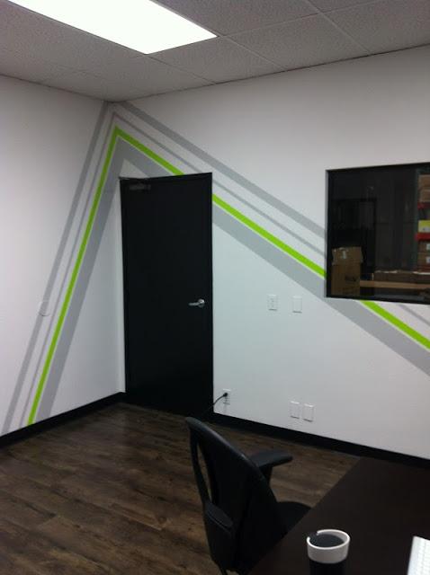 Arcade  Amber Interior Design: Office Reveal!