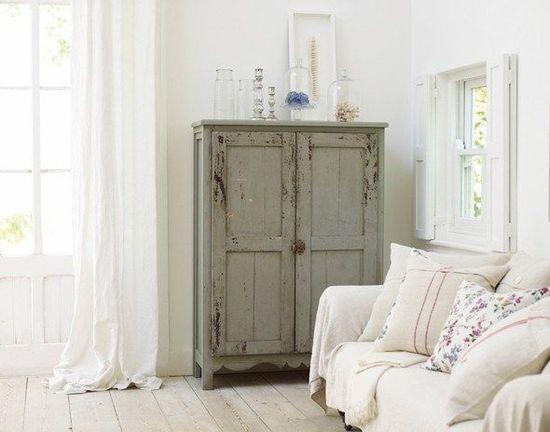 DIY - Shabby Chic for Small Homes - myshabbychicdecor... - #shabby chic #home decor #design #ideas #wedding #living room #bedroom #bathroom #kithcen #shabby chic furniture