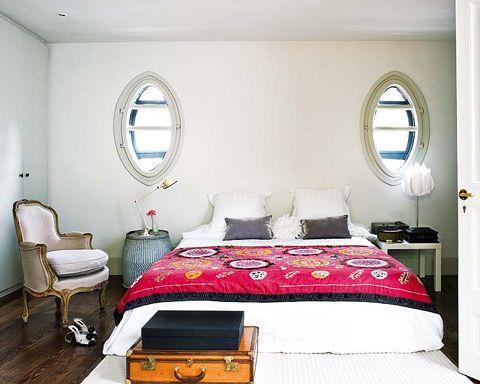 Suzani - interior design