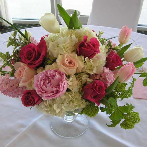 flower arrangement...