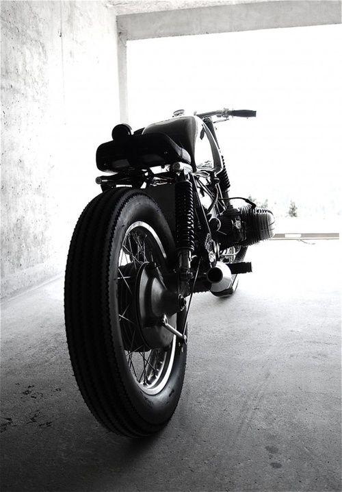 BMW - a beauty