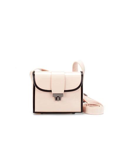 Zara handbags for girls