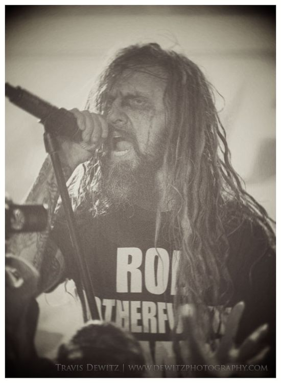 NEVER ENDING ROB ZOMBIE