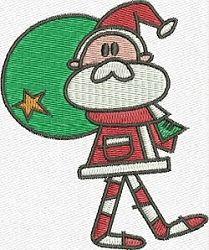 FREE! Santa 4x4 | FR