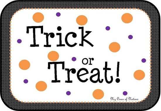 #free #halloween #printable