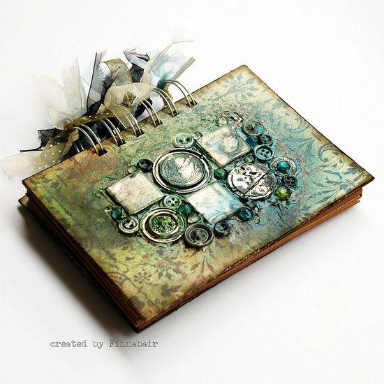 journals/books