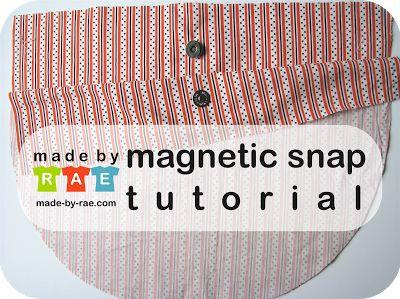 Tutorial by Rae: Mag