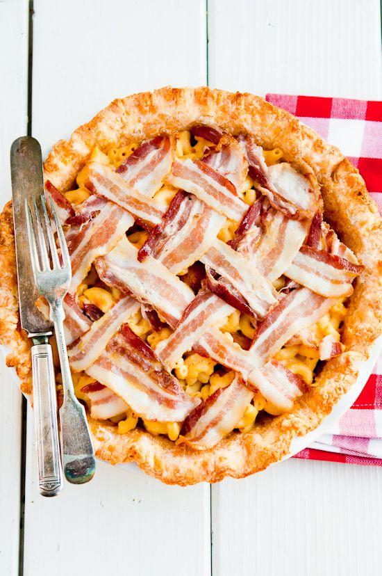 20 amazing looking bacon recipes!