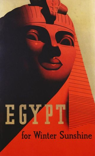 Vintage Travel Poster  ? ?  www.paintingyouwi...