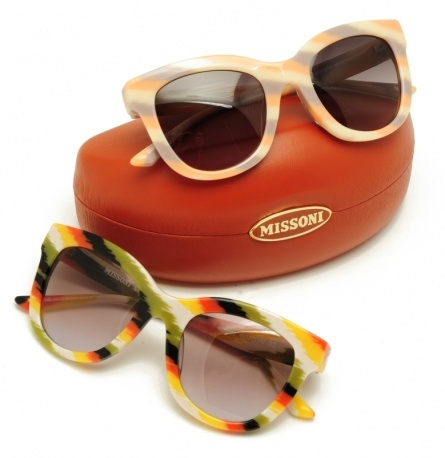 #Missoni #Vintage #Sunglasses