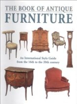 The Book of Antique Furniture