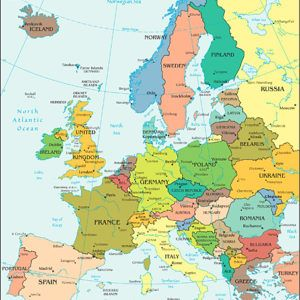 Europa  Board