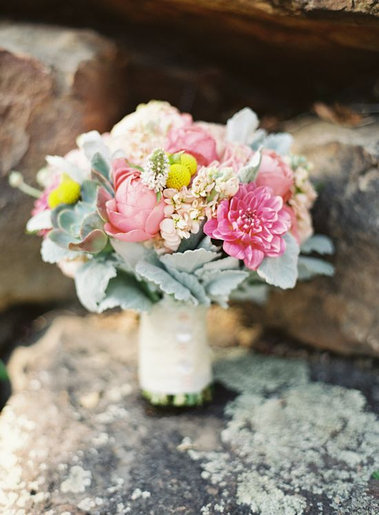 #Pastel #bouquets … Wedding #ideas for brides, grooms, parents & planners itunes.apple.com/... … plus how to organise an entire wedding, within ANY budget ? The Gold Wedding Planner iPhone #App ? For more inspiration pinterest.com/... #bridesmaids #bridal #bouquets #wedding #flowers
