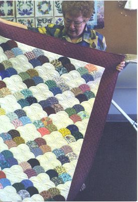 TVQ - Traveling Quilter in New Orleans