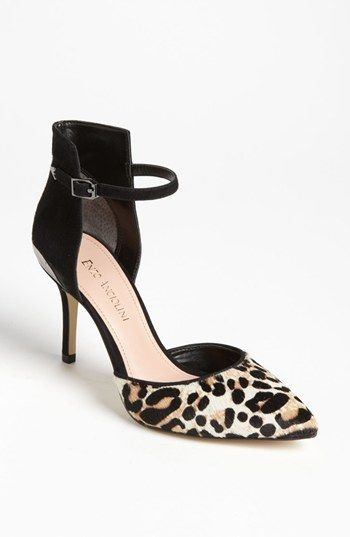 Enzo Angiolini 'Caswell' Pump (Nordstrom Exclusive) available at #Nordstrom