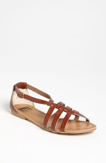 BC Footwear 'At Large' Sandal available at Nordstrom