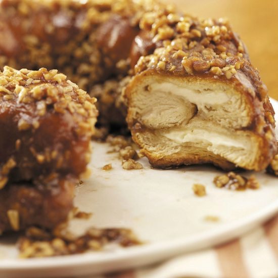 How to make Monkey Bread and Monkey Bread Recipes from Taste of Home