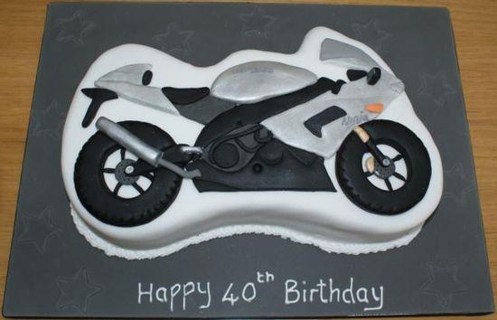 Motorbike  Cakesbyhelendaycouk Wedding Celebration And Novelty