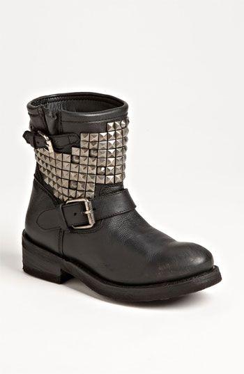Ash 'Titan' Boot #Nordstrom...Perfect.