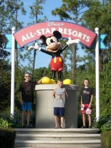 The Benefits of Disney's All-Star Sports Resort