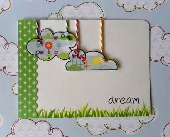 dream by yainea