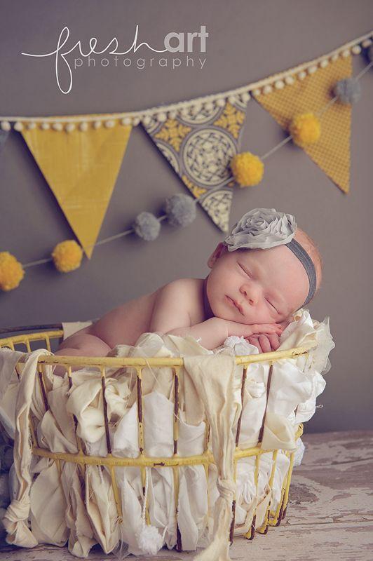 cute baby photo ideas