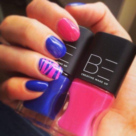 BE creative Nails ?