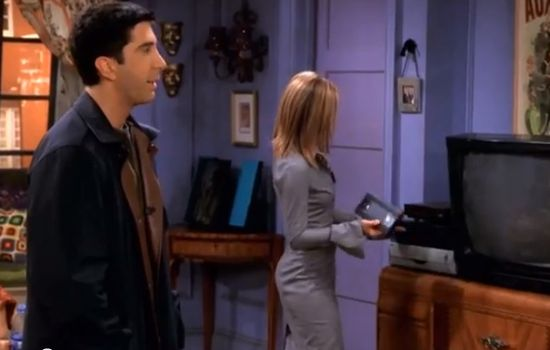 """27 Things From """"Friends"""" That Are Now Woefully Outdated"""