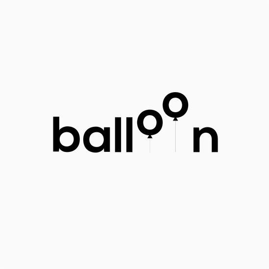 BALLOON 29/100.