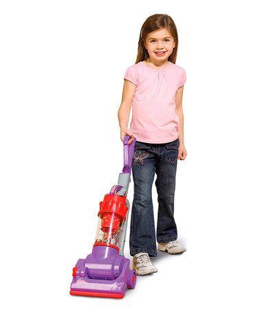 Dyson DC14 Toy Vacuum by Casdon on #zulily