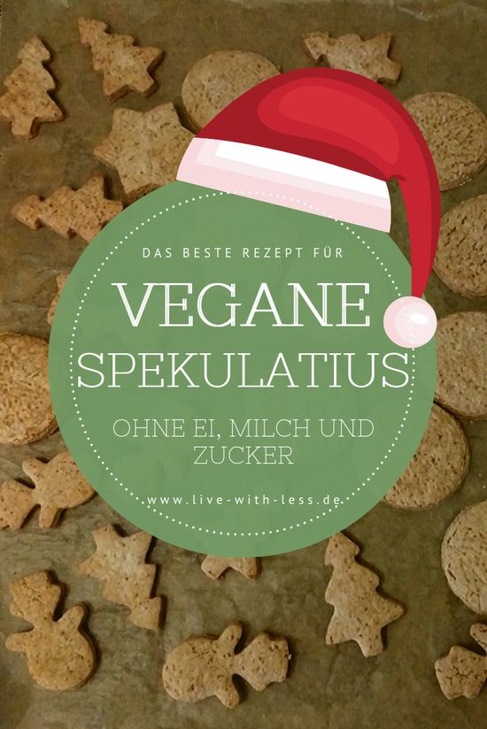 Vegane Rezepte || Gesund & Zuckerarm