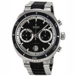 Rado D-Star Automatic Chronograph Mens Watch R15965152