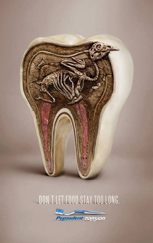 30 Impressive Healthcare Print #funny commercial ads #funny ads