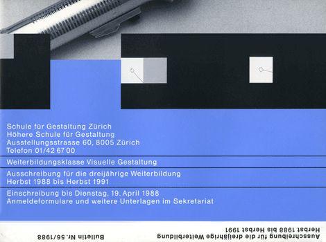 Swiss Graphic Design by Alki1, via Flickr