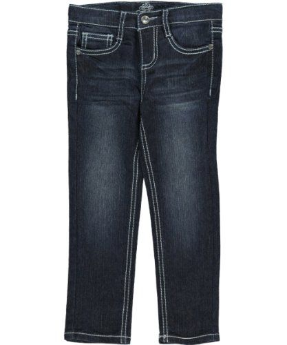 "Almost Famous ""Gloria"" Skinny Jeans $12.99 (save $6.01)"