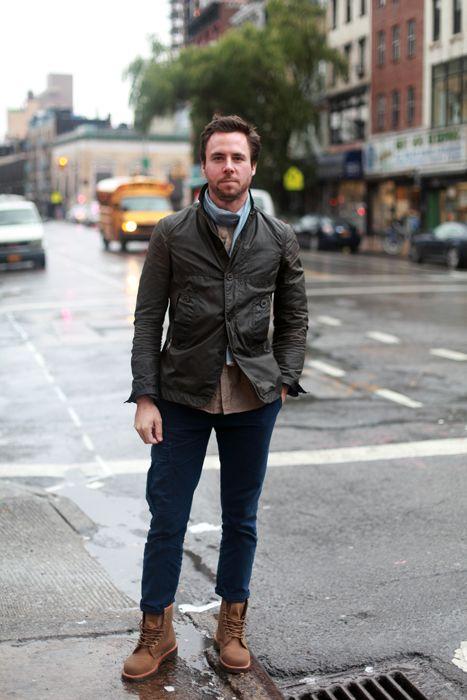 Sean Hotchkiss, NYC