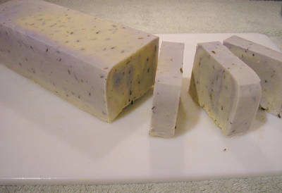 Cold process soap from scratch
