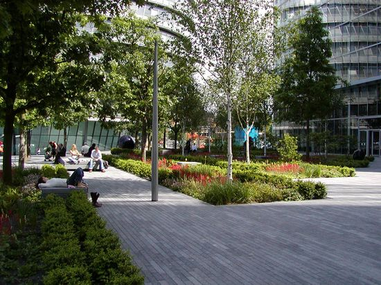 11 Planting Townshend Landscape Architects