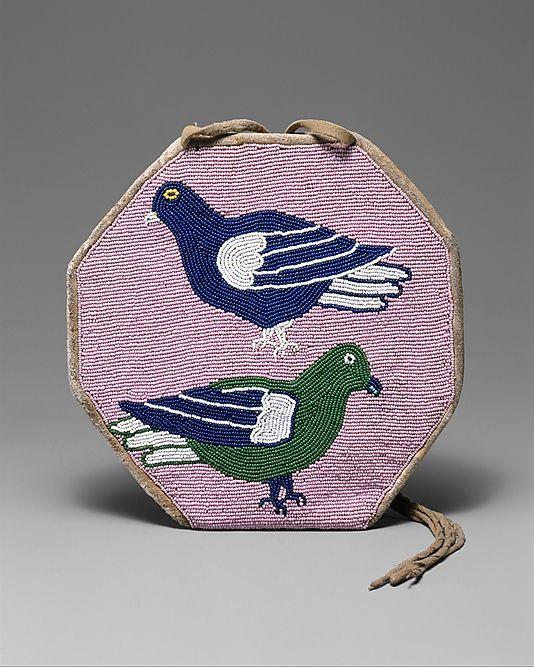 Flat Bag1895–1905