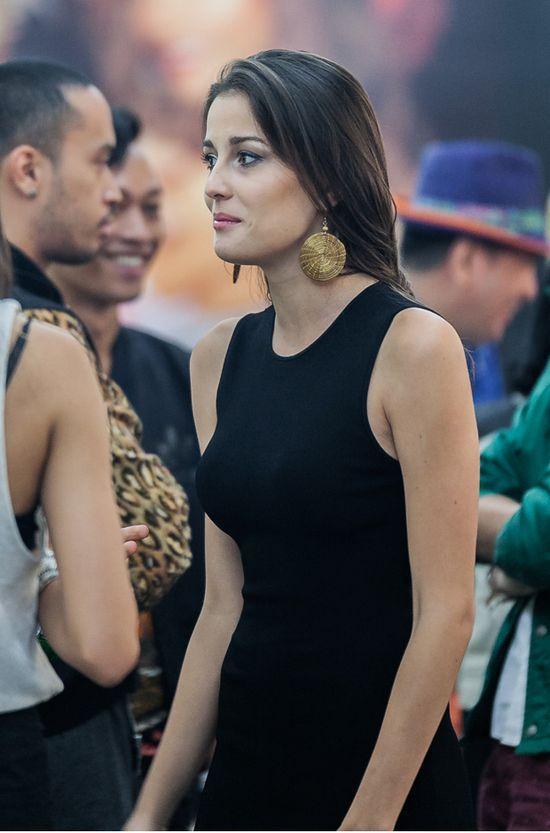 Plaza Indonesia Men's Fashion Week 2013 # 21