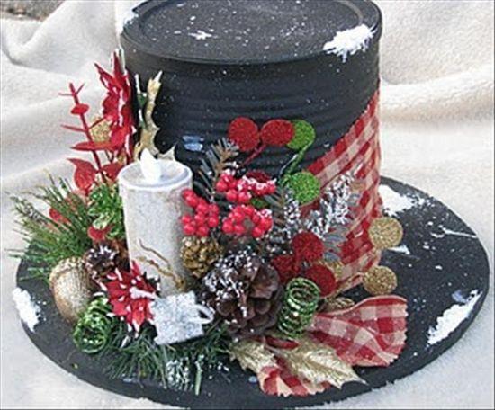 Christmas Crafts – 30 Pics